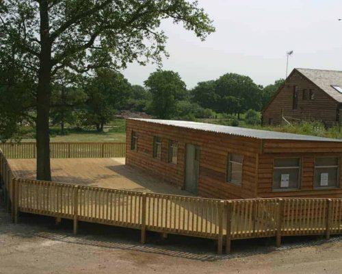 Field Study Centre external